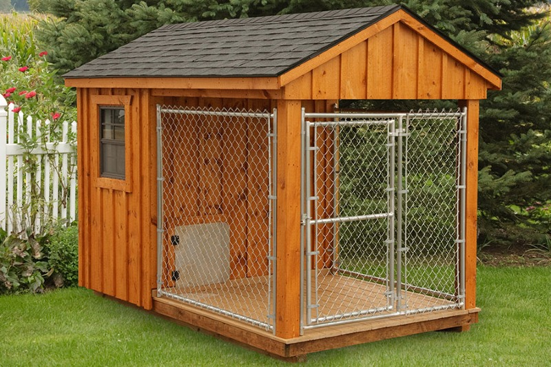 Dog Kennels Eberly Barnseberly Barns