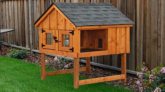 rabbit-hutch